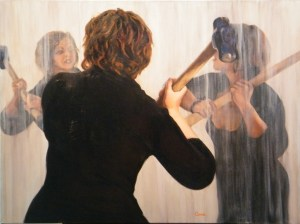 oil on canvas, 30in. x 40in., $3,000.00 CAD